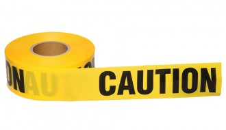 PERLIS CAUTION TAPE SUPPLIER