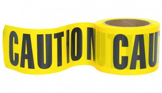 SABAH CAUTION TAPE SUPPLIER