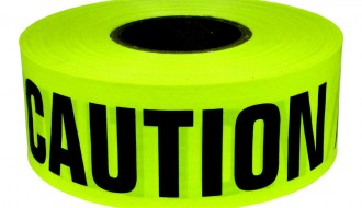 SARAWAK CAUTION TAPE SUPPLIER
