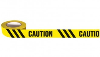 TERENGGANU CAUTION TAPE SUPPLIER